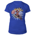 Kid Rock's 5th Annual Chillin' the Most Cruise Jr. Tee