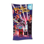 Kid Rock 5th Annual Chillin' The Most Beach Towel
