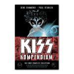 KISS Kompendium (Hardcover)
