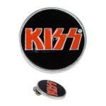 KISS Pin