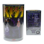 KISS 35th Anniversary Destroyer Starchild Model Kit