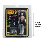 "KISS Collectible Demon 8"" Action Figure"