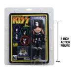 "KISS Collectible Starchild 8"" Action Figure"