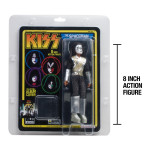"KISS Collectible Catman 8"" Action Figure"