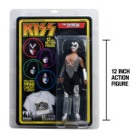 "KISS Collectible Demon 12"" Action Figure"