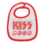 KISS Sketch Bib