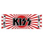 KISS Japan Tour Towel