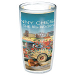 "Kenny Chesney ""The Big Revival"" 16oz Tervis Tumbler with Lid"