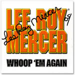 Whoop 'Em Again - Signed CD