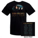 Luis Miguel Spotlight Event Tee
