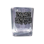 Skynyrd Square Shot Glass
