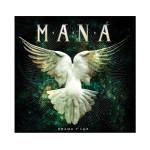 Mana Drama Y Luz CD