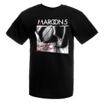 Maroon 5 never Gonna Leave This Bed Tee