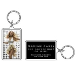 Mariah On Stage Key Chain