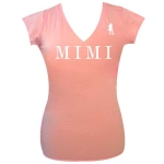Mariah Carey Mimi Silhouette