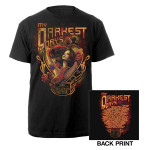 My Darkest Days Sick And Twisted Affair Tour Tee