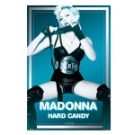 Madonna Official Hard Candy Lithograph