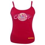 Madonna Candy Shop Spaghetti Strap Top