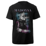 Madonna MDNA Sparks Photo T-Shirt