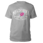 Madonna MDNA Collegiate T-Shirt