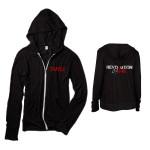 Madonna Revolution of Love Sweatshirt