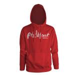 #RebelHeart Pullover Hoody