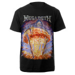 Megadeth Countdown Tee