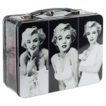 Marilyn Monroe Tin Lunchbox