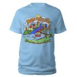 Blue Slide Park Mac Miller t-shirt