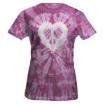 Mac Miller Tie Dye t-shirt