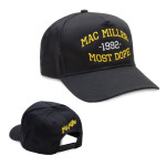 Mac Miller Most Dope Hat