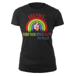 Mac Miller Dreams Women's Shirt