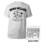 Mac Miller Lil Mac Thumbs Up Shirt