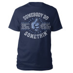 Mac Miller Sombody Do Somethin' Shirt