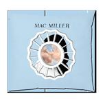 Mac Miller Mirror Image Pillow