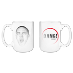 Mac Miller Dang Heat Revealed Mug