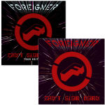 Foreigner - Can't Slow Down MP3 with Tour Edition Classic Remixes MP3 Album