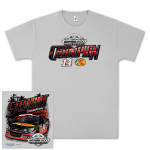 Jimmie Johnson #48 2013 Daytona 500 Champion T-shirt