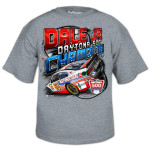 Dale Jr. Kids 2014 Daytona 500 T-shirt