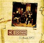 3 Doors Down - Acoustic EP - MP3 Download