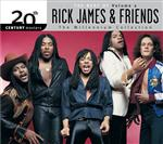 20th Century Masters - The Millenniumm Collection: The Best of Rick James, Vol. 2 - MP3 Download