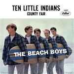 Beach Boys - Ten Little Indians - MP3 Download