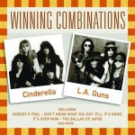 Cinderella - Winning Combination - MP3 Download
