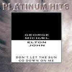 George Michael - Don't Let the Sun Go Down On Me - MP3 Download