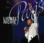 Lionel Richie - Live In Paris - MP3 Download