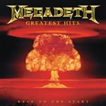 Megadeth - Greatest Hits: Back To The Start - MP3 Download