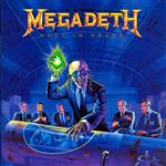 Megadeth - Rust In Peace - MP3 Download