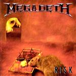 Megadeth - Risk - MP3 Download