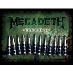 Megadeth - Warchest - MP3 Download