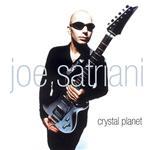 Joe Satriani - Crystal Planet - MP3 Download